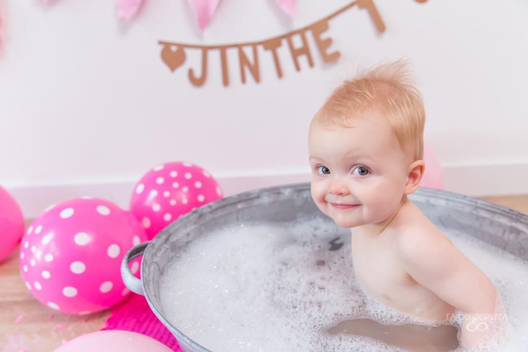 Ongebruikt Fardo Dopstra:Fotoshoot baby 1 jaar - Fardo Dopstra JE-78